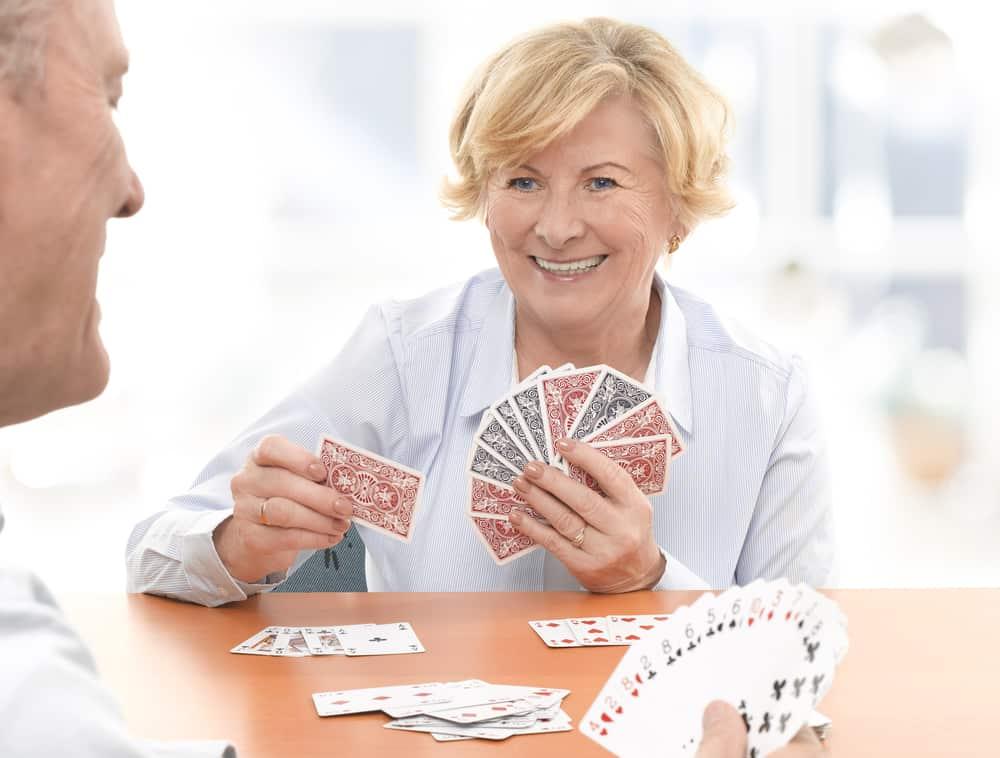 500 kortspil senior