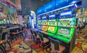 Bedste spilleautomater i 2018